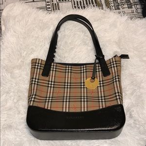 Burberry small Hobo bag